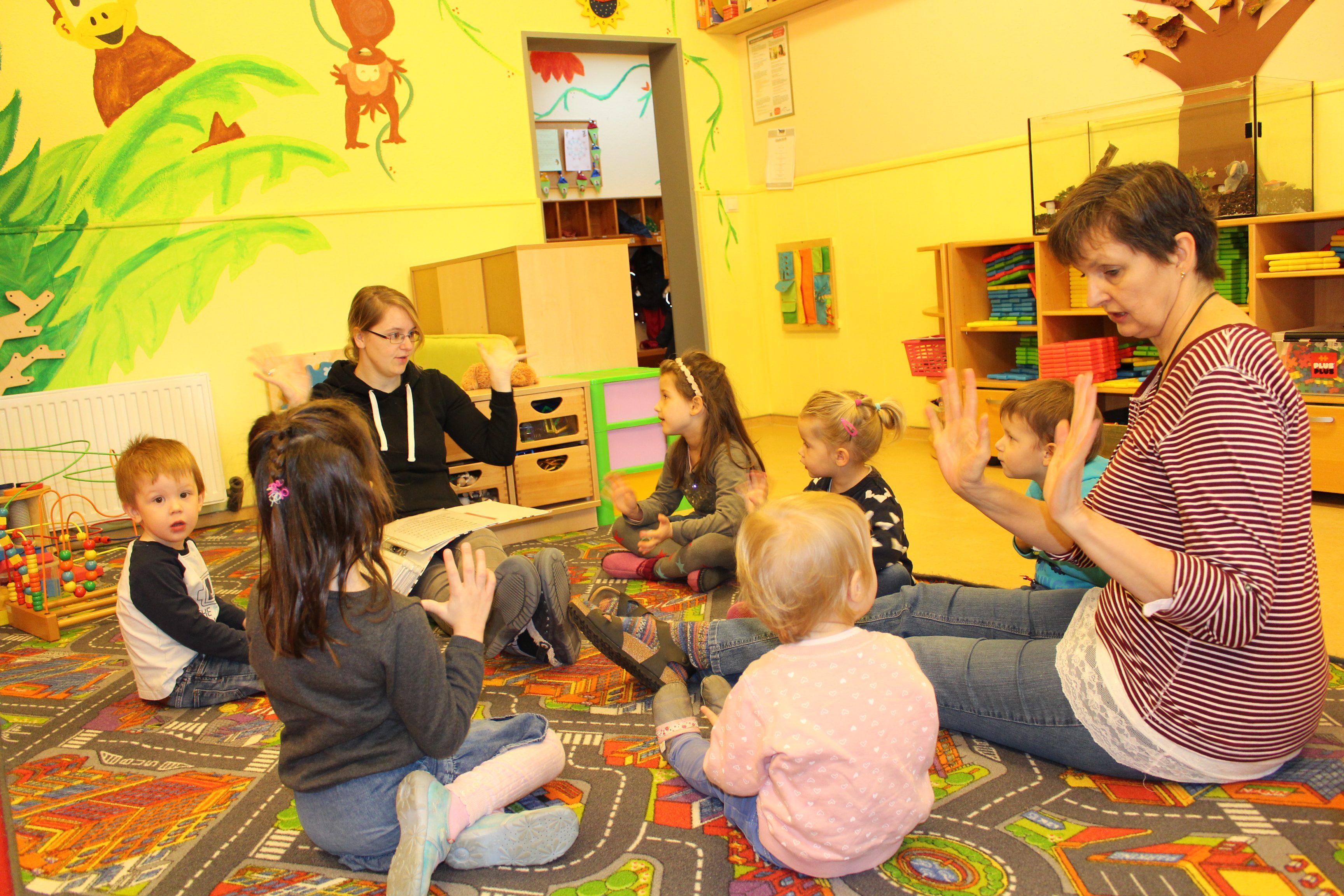 Kindergarten Rendsburg